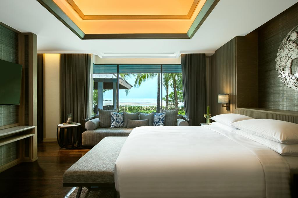 Phuket Marriott Resort and Spa, Nai Yang Beach 5*