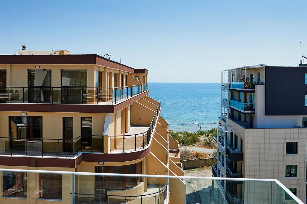 Bota Bara Atlantic Apartments only 2*